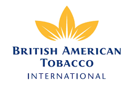 Logo british Tobacco