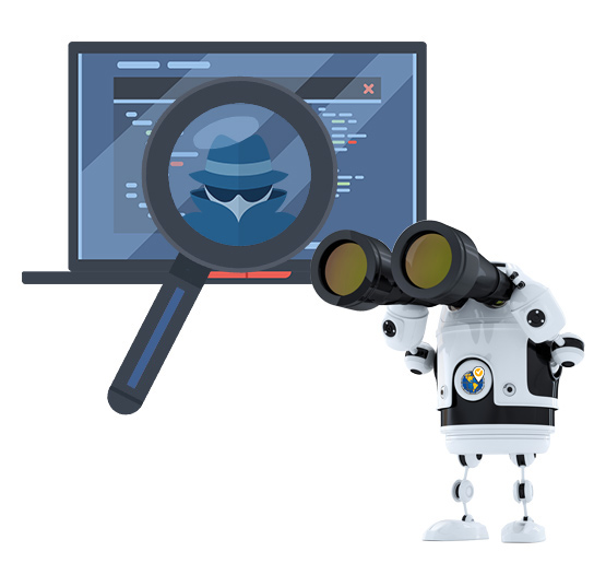 Detection of all cyber threats