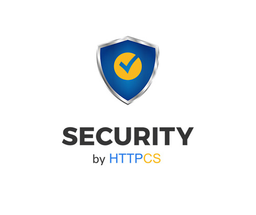 Technologie HTTPCS Security